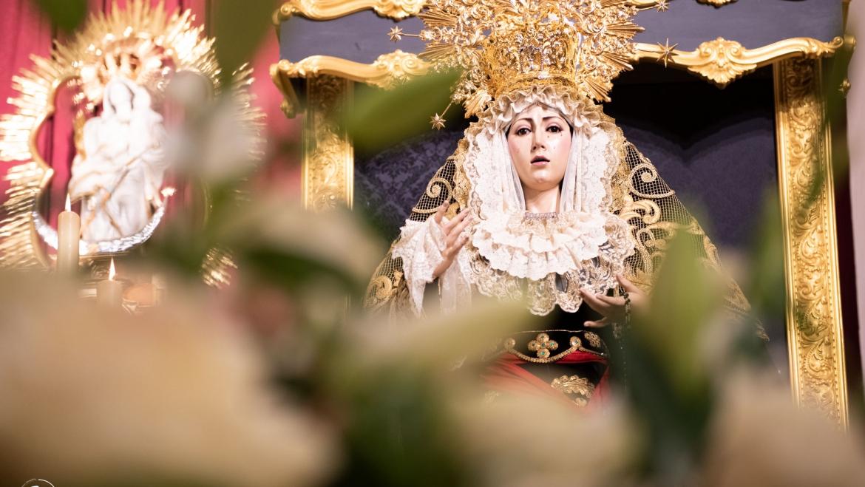Noviembre, el mes de La Soledad