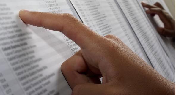 El 26 de abril se abre el plazo para revisar el censo de cara al cabildo del 25 de junio